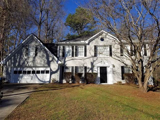 4635 Tims Place, Snellville, GA 30039 (MLS #6658831) :: RE/MAX Paramount Properties