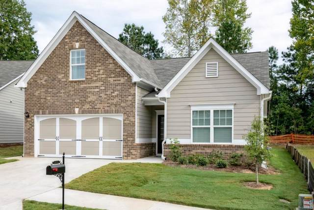 33 Woody Way, Adairsville, GA 30103 (MLS #6658847) :: The Butler/Swayne Team