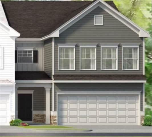539 Crescent Woode Drive #264, Dallas, GA 30157 (MLS #6658880) :: North Atlanta Home Team