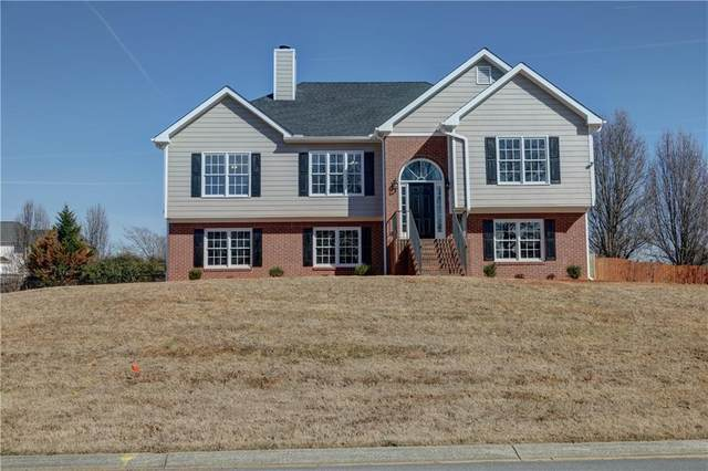 87 Planters Drive NW, Cartersville, GA 30120 (MLS #6658887) :: RE/MAX Paramount Properties