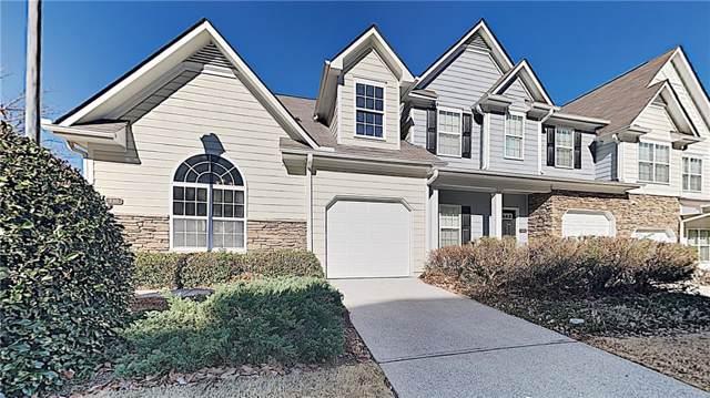 330 General Wheeler Drive, Kennesaw, GA 30144 (MLS #6658898) :: Rich Spaulding
