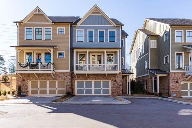 12559 Arnold Mill Road, Milton, GA 30004 (MLS #6658902) :: North Atlanta Home Team