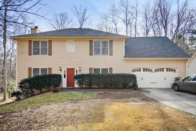 3673 Vinyard Way, Lawrenceville, GA 30044 (MLS #6658950) :: North Atlanta Home Team