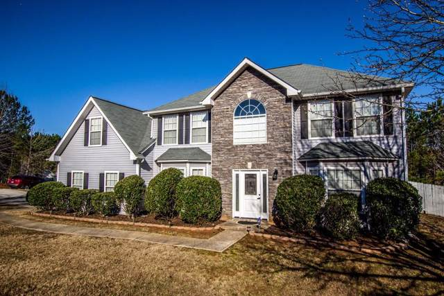 4640 Thermal Court, Douglasville, GA 30135 (MLS #6658955) :: North Atlanta Home Team