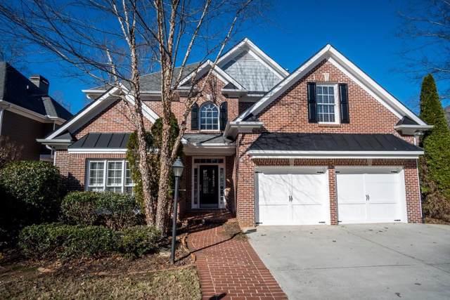 1625 Hampton Oaks Bend, Marietta, GA 30066 (MLS #6658959) :: North Atlanta Home Team
