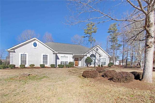 505 Walnut Creek Drive, Stockbridge, GA 30281 (MLS #6658962) :: North Atlanta Home Team