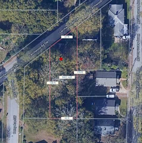 2132 Larchwood Road SW, Atlanta, GA 30310 (MLS #6658964) :: KELLY+CO