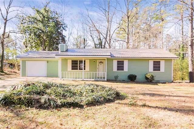 5630 N Allen Road SE, Mableton, GA 30126 (MLS #6658965) :: North Atlanta Home Team