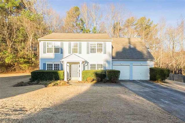 4975 Rockstone Way, Acworth, GA 30101 (MLS #6658967) :: North Atlanta Home Team