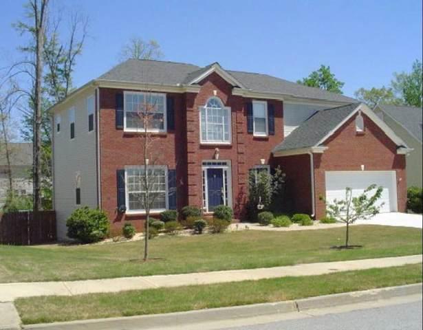 398 Vista Creek Drive, Stockbridge, GA 30281 (MLS #6658999) :: North Atlanta Home Team