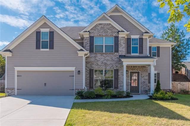 4315 Spring Ridge Drive, Cumming, GA 30028 (MLS #6659040) :: North Atlanta Home Team