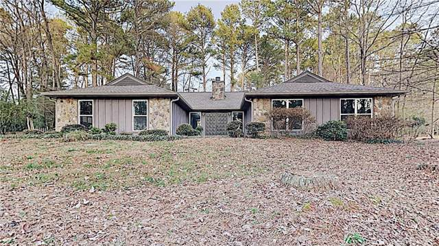 3835 Hunting Ridge Drive SW, Lilburn, GA 30047 (MLS #6659069) :: North Atlanta Home Team