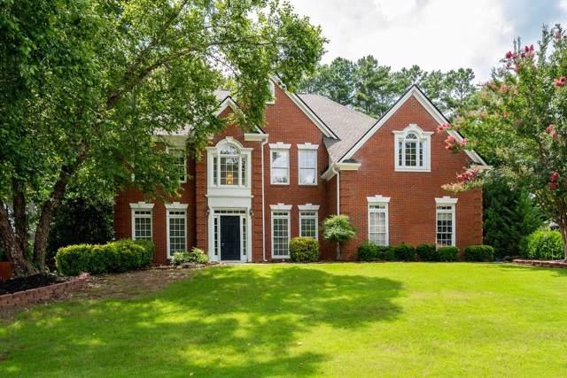 273 White Pine Way NW, Marietta, GA 30064 (MLS #6659075) :: North Atlanta Home Team