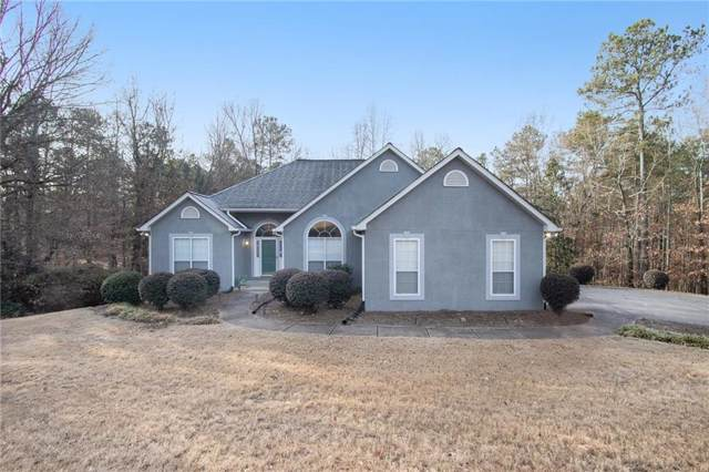314 Oak Ridge Court, Hampton, GA 30228 (MLS #6659088) :: North Atlanta Home Team