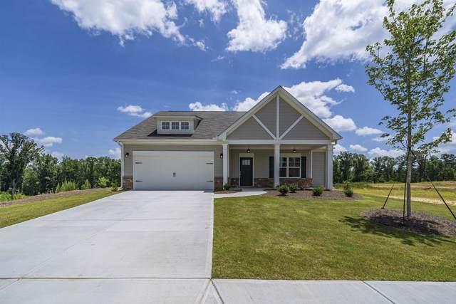85 Crestbrook Way, Dallas, GA 30157 (MLS #6659109) :: MyKB Partners, A Real Estate Knowledge Base