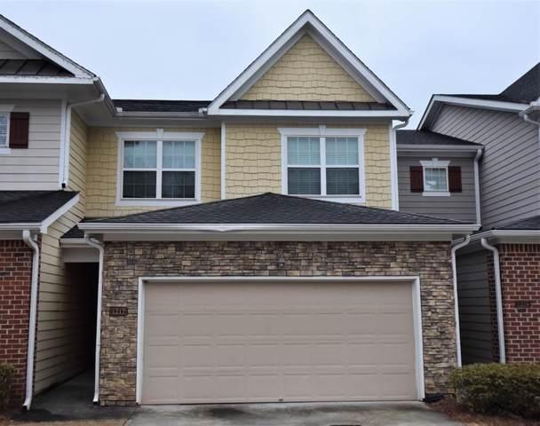 1217 Gates Mill Drive #15, Kennesaw, GA 30144 (MLS #6659116) :: North Atlanta Home Team
