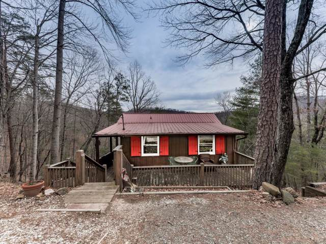 306 Laurel Ridge Drive, Ellijay, GA 30536 (MLS #6659139) :: North Atlanta Home Team