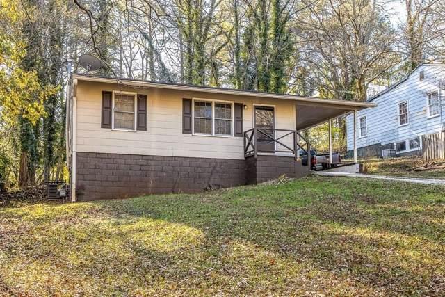 3399 Phillips Circle, Decatur, GA 30032 (MLS #6659149) :: North Atlanta Home Team