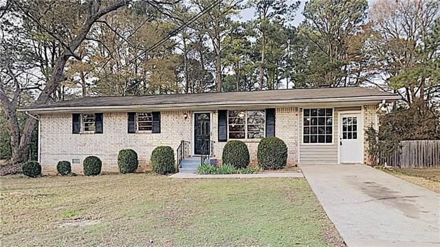 205 Emory Way, Oxford, GA 30054 (MLS #6659182) :: Charlie Ballard Real Estate