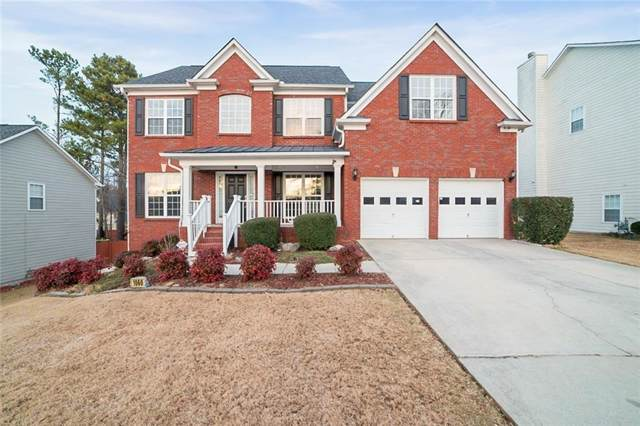 1060 Great Oaks Drive, Lawrenceville, GA 30045 (MLS #6659194) :: North Atlanta Home Team
