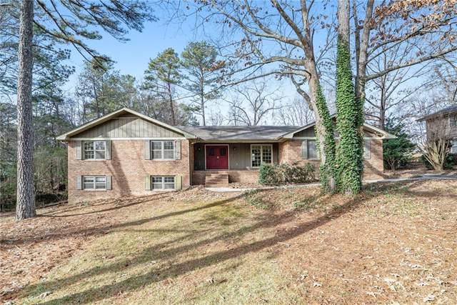 2197 Forest Cove Way, Snellville, GA 30078 (MLS #6659197) :: North Atlanta Home Team