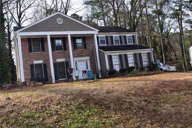 4649 Keighley Drive, Stone Mountain, GA 30083 (MLS #6659271) :: Good Living Real Estate