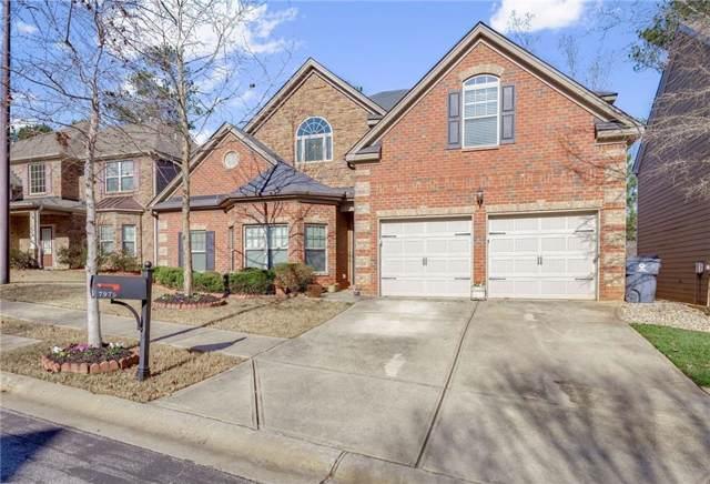 7975 Snapwell Drive, Fairburn, GA 30213 (MLS #6659274) :: RE/MAX Paramount Properties