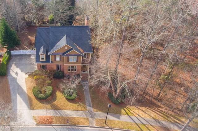 4784 Dovecote Trail, Suwanee, GA 30024 (MLS #6659289) :: North Atlanta Home Team