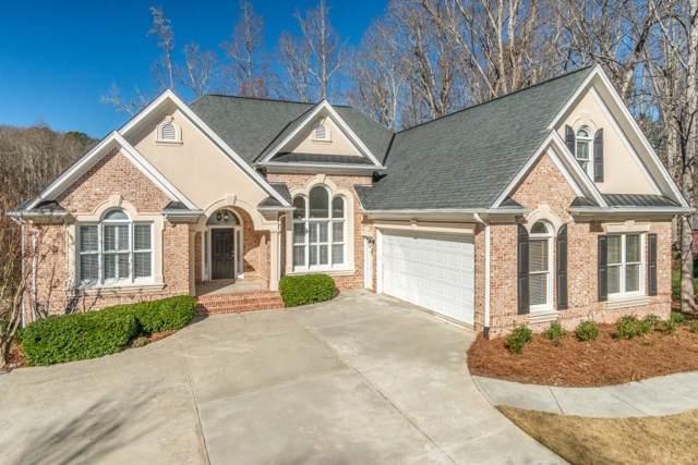 1820 Wesleyan Lane, Loganville, GA 30052 (MLS #6659305) :: Team RRP   Keller Knapp, Inc.