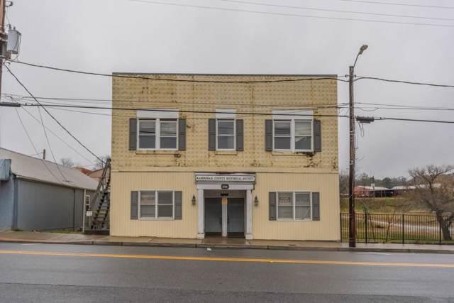 228 N Main Street, Cornelia, GA 30531 (MLS #6659326) :: North Atlanta Home Team