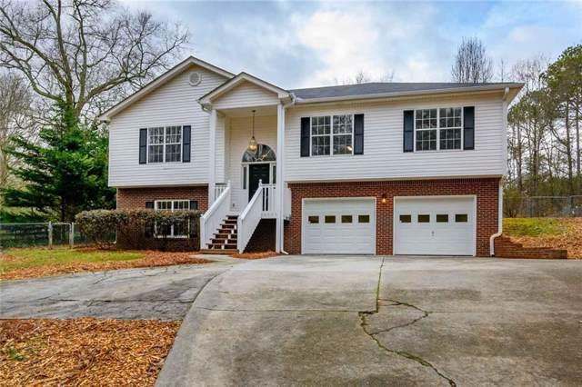 7014 Spout Springs Road, Flowery Branch, GA 30542 (MLS #6659364) :: North Atlanta Home Team