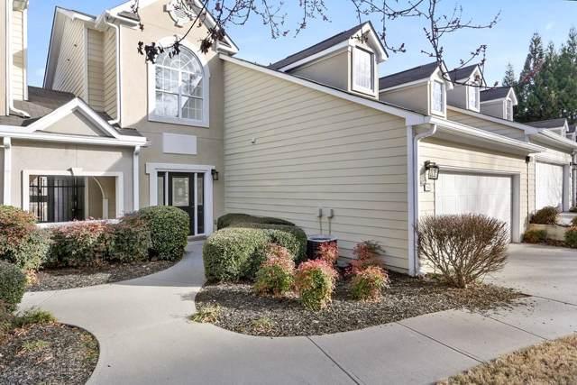 2015 Barrett Lakes Boulevard NW #104, Kennesaw, GA 30144 (MLS #6659366) :: Kennesaw Life Real Estate