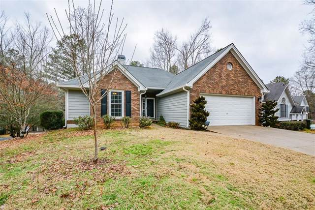 1301 Cobblestone Lane, Woodstock, GA 30189 (MLS #6659371) :: North Atlanta Home Team
