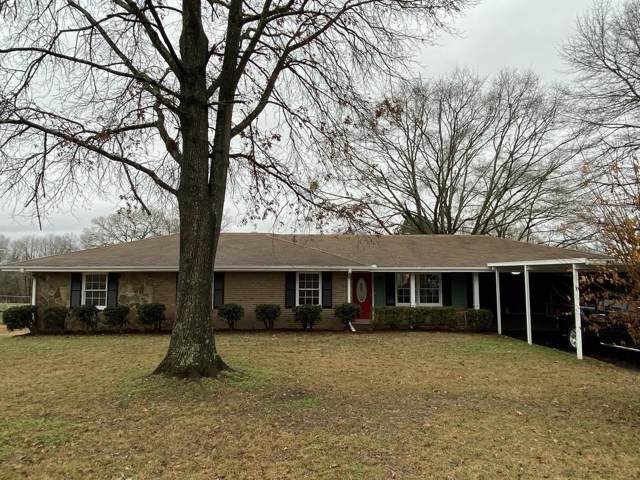726 Colt Lane NW, Conyers, GA 30012 (MLS #6659372) :: MyKB Partners, A Real Estate Knowledge Base