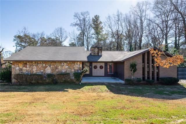 551 Nickajack Road, Mableton, GA 30126 (MLS #6659391) :: North Atlanta Home Team