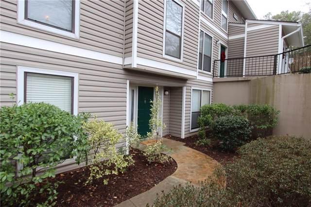401 Wynnes Ridge Circle SE, Marietta, GA 30067 (MLS #6659400) :: RE/MAX Prestige