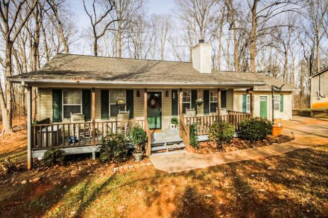 5538 Concord Circle, Gainesville, GA 30507 (MLS #6659441) :: Compass Georgia LLC