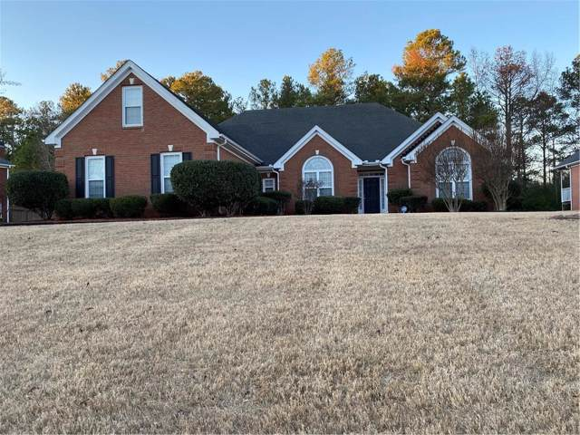 3818 Willow Bend Drive, Stockbridge, GA 30281 (MLS #6659472) :: Compass Georgia LLC