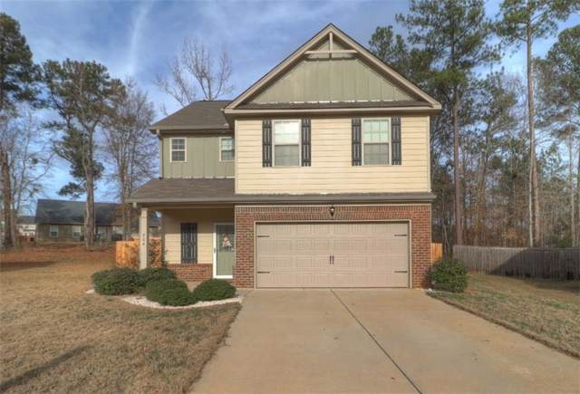 404 Louise Way, Locust Grove, GA 30248 (MLS #6659536) :: RE/MAX Prestige