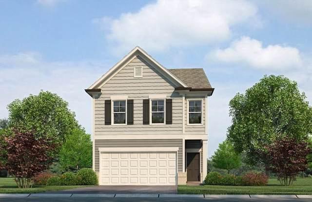 1517 Ashbrooke Trace, Tucker, GA 30083 (MLS #6659553) :: North Atlanta Home Team