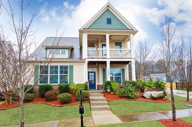 1503 Bungalow Lane NW, Atlanta, GA 30318 (MLS #6659639) :: North Atlanta Home Team