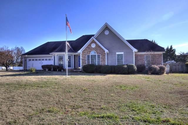 320 Hardwood Ridge Lane, Adairsville, GA 30103 (MLS #6659648) :: Charlie Ballard Real Estate