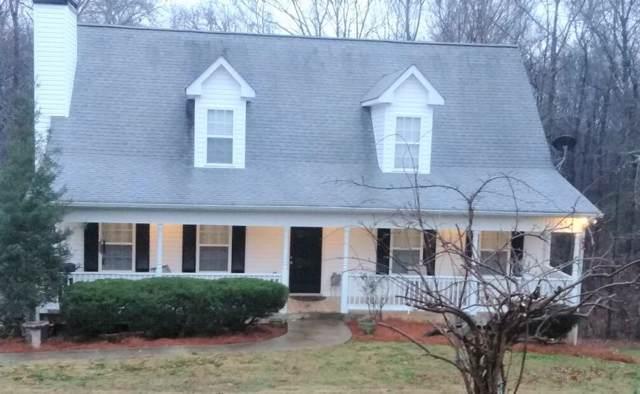 155 Alcovy Forest Drive, Covington, GA 30014 (MLS #6659668) :: North Atlanta Home Team
