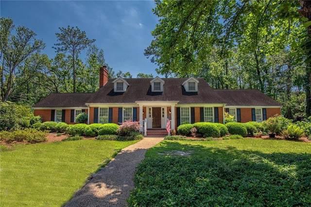 1902 Douglas Drive, Bainbridge, GA 39819 (MLS #6659675) :: North Atlanta Home Team