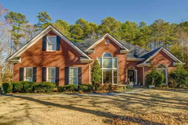 35 Northwood Springs Drive, Oxford, GA 30054 (MLS #6659676) :: North Atlanta Home Team