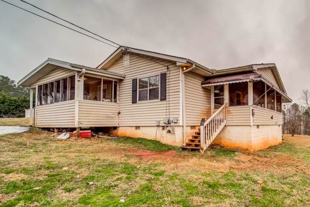 313 Mccready Drive, Dallas, GA 30157 (MLS #6659677) :: Kennesaw Life Real Estate