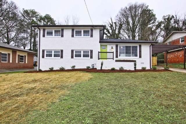 2919 Edna Lane, Decatur, GA 30032 (MLS #6659719) :: North Atlanta Home Team