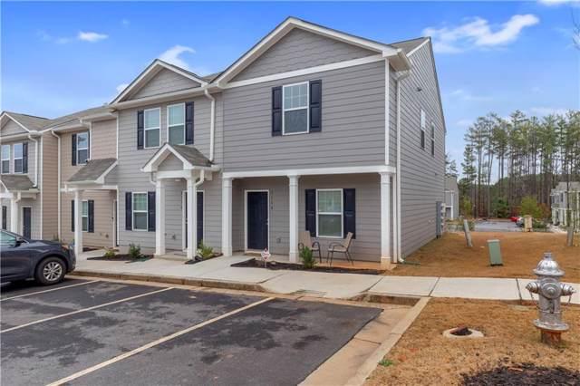 2160 Braxton Road SW, Atlanta, GA 30331 (MLS #6659725) :: North Atlanta Home Team