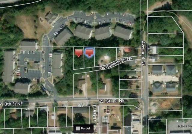 0 Oostanaula Drive, Rome, GA 30165 (MLS #6659757) :: North Atlanta Home Team