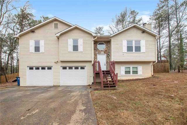 6401 Linecrest Drive, Douglasville, GA 30134 (MLS #6659759) :: Good Living Real Estate
